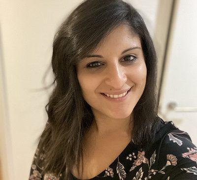 Shreya Paranjape