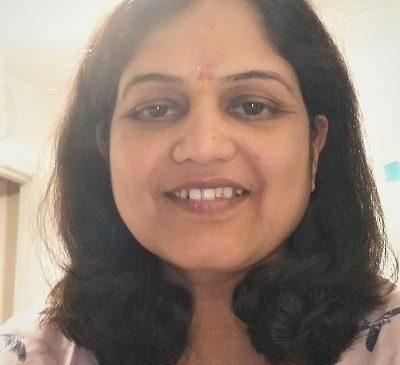 Pranoti Gupta