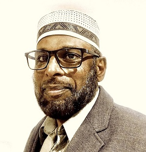 Ibrar Sheikh