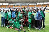 Nadi Fiji gets hold of Pacific Cup