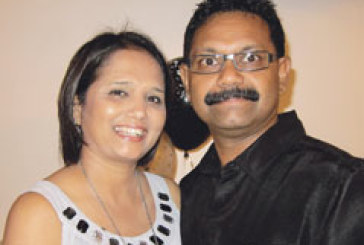 The 'Mandap Queen' makes weddings memorable