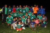 Papatoetoe bags top FIANZ Soccer honours