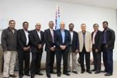 Delegation keen on business ventures in Fiji