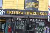 Genuine gold jewellery in style